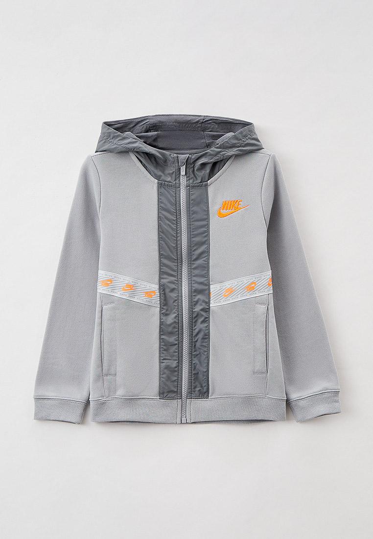 Толстовка Nike (Найк) DD8704