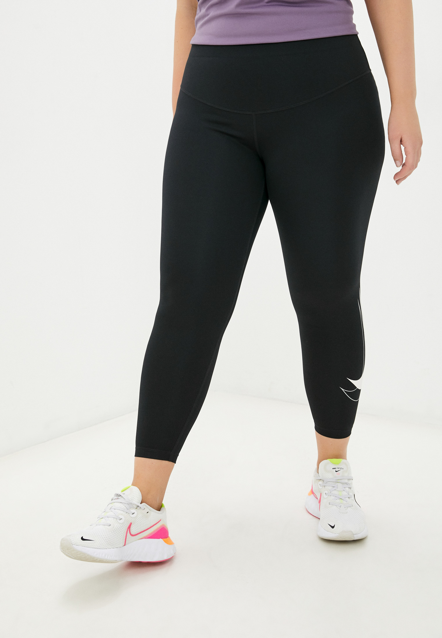 Женские брюки Nike (Найк) DJ6963