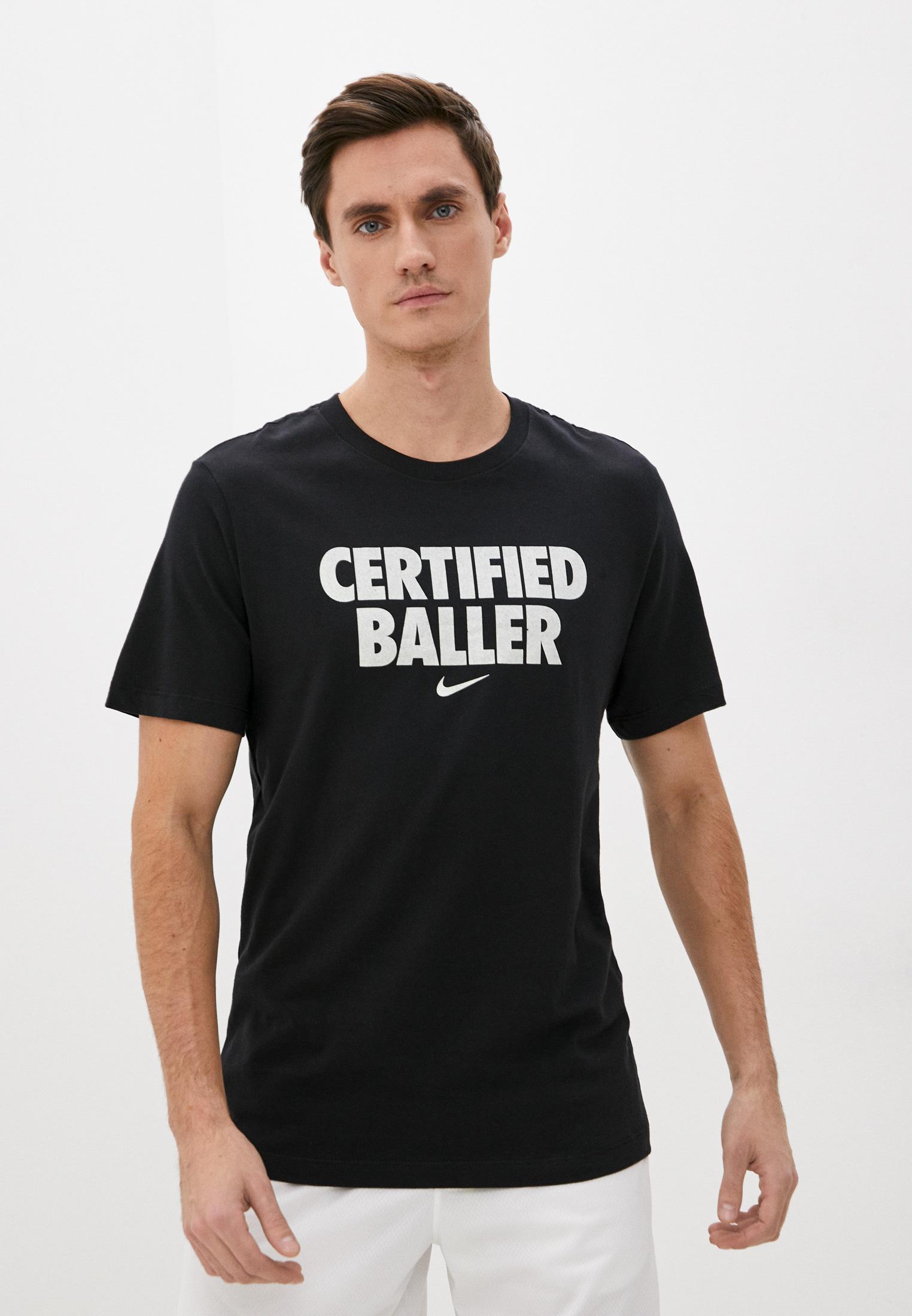Футболка Nike (Найк) DM2449