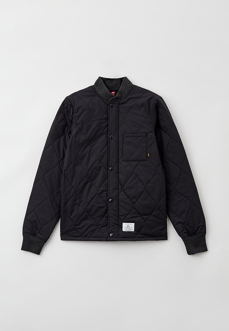 Куртка Alpha Industries (Альфа Индастриз) UJQ51501C1