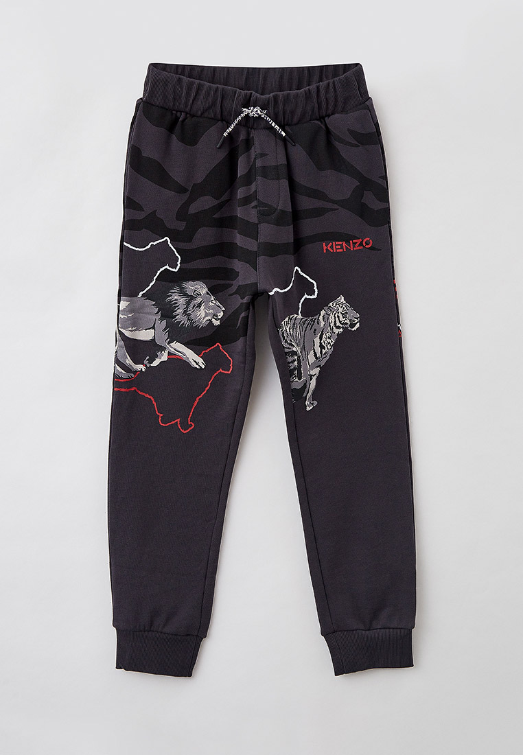 Спортивные брюки для мальчиков Kenzo (Кензо) K24060