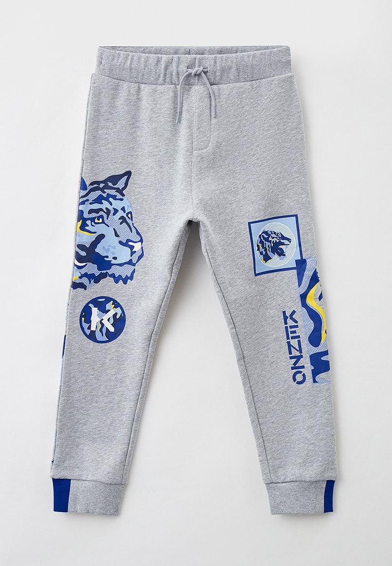 Спортивные брюки для мальчиков Kenzo (Кензо) K24064