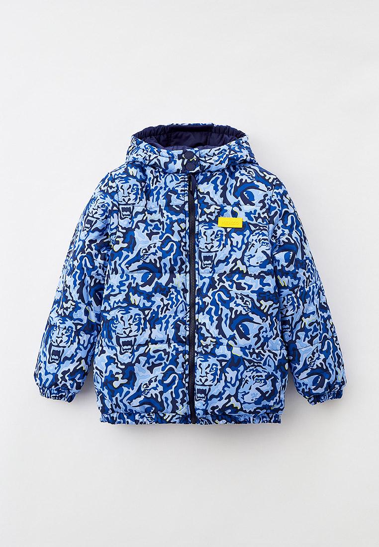 Куртка Kenzo Куртка утепленная Kenzo