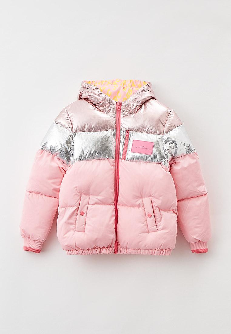 Куртка Marc Jacobs Куртка утепленная Marc Jacobs