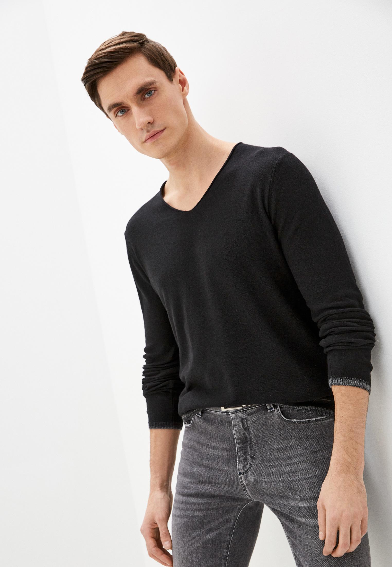 Пуловер TRUSSARDI JEANS (Труссарди Джинс) Пуловер Trussardi Jeans