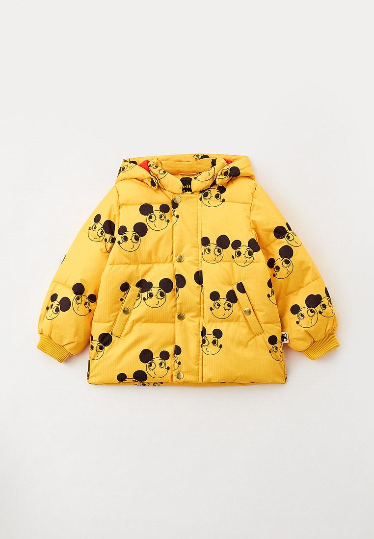 Куртка Mini Rodini Куртка утепленная Mini Rodini