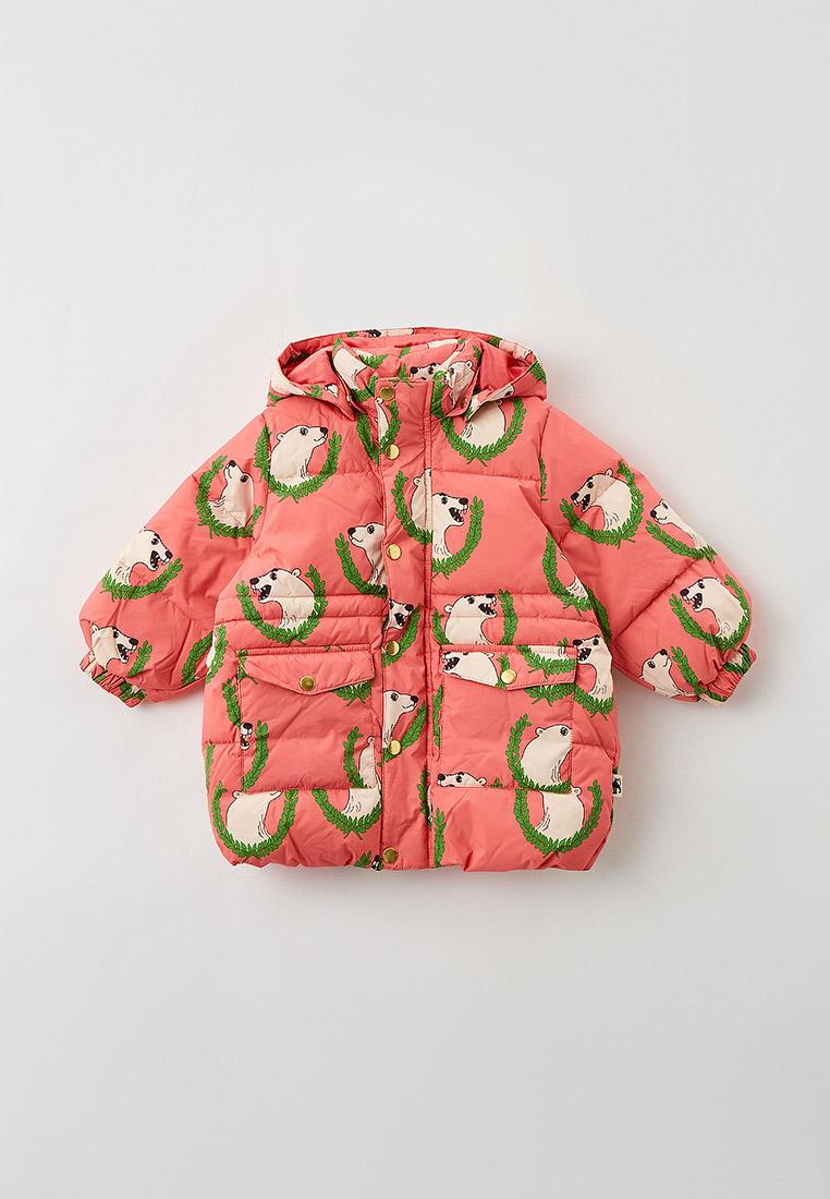 Пуховик Mini Rodini Куртка утепленная Mini Rodini