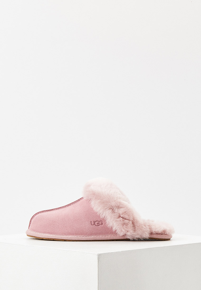 Женская домашняя обувь UGG Тапочки UGG