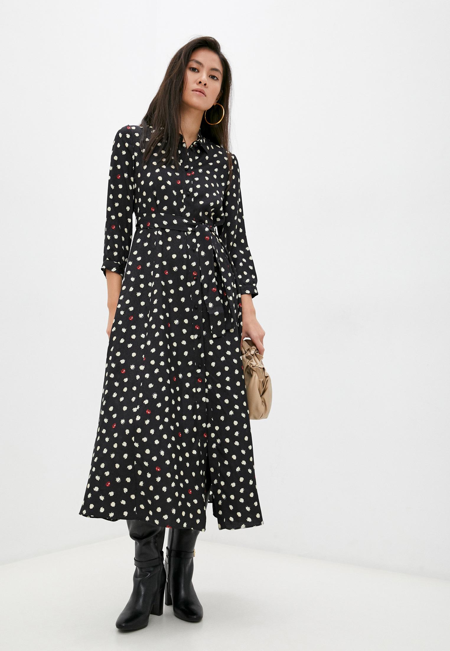 Платье Pinko (Пинко) 1G16Y2-Y78F