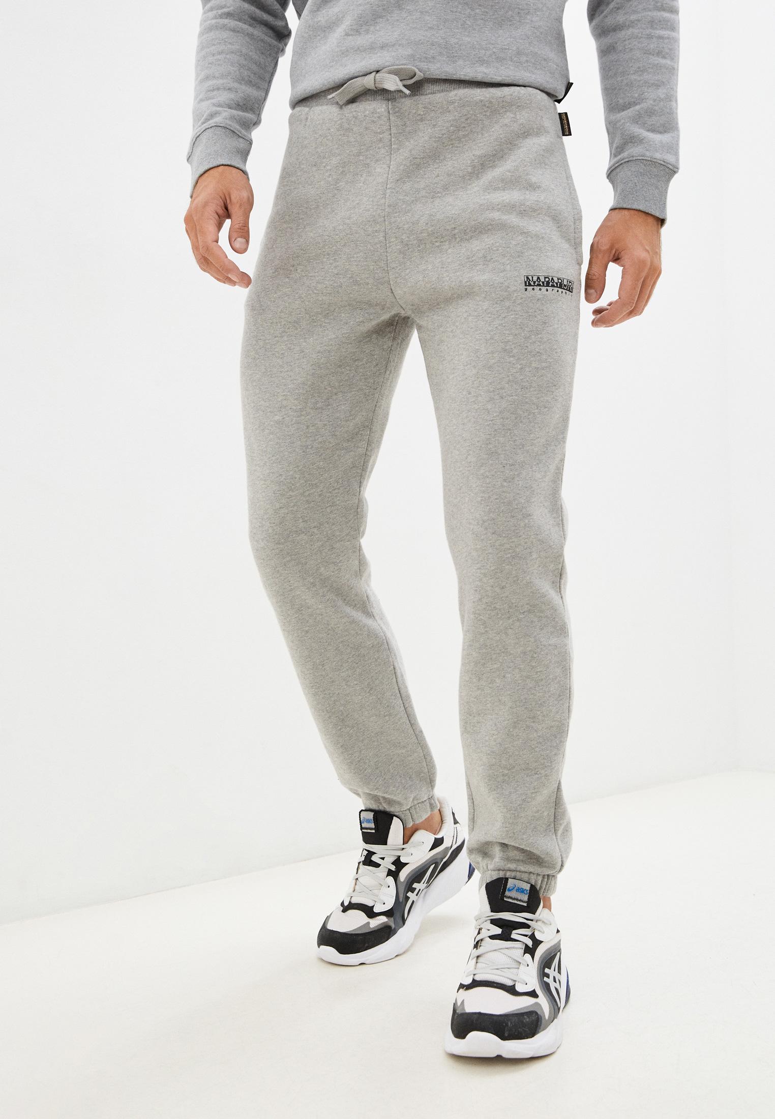 Мужские спортивные брюки Napapijri Брюки спортивные Napapijri