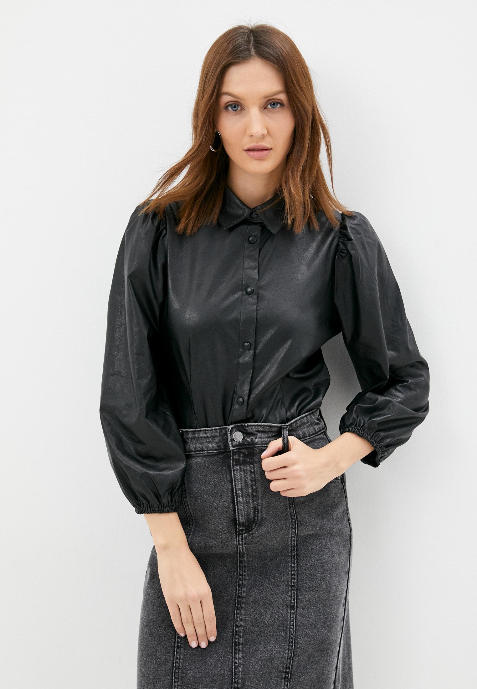Женские рубашки с длинным рукавом b.young Рубашка b.young