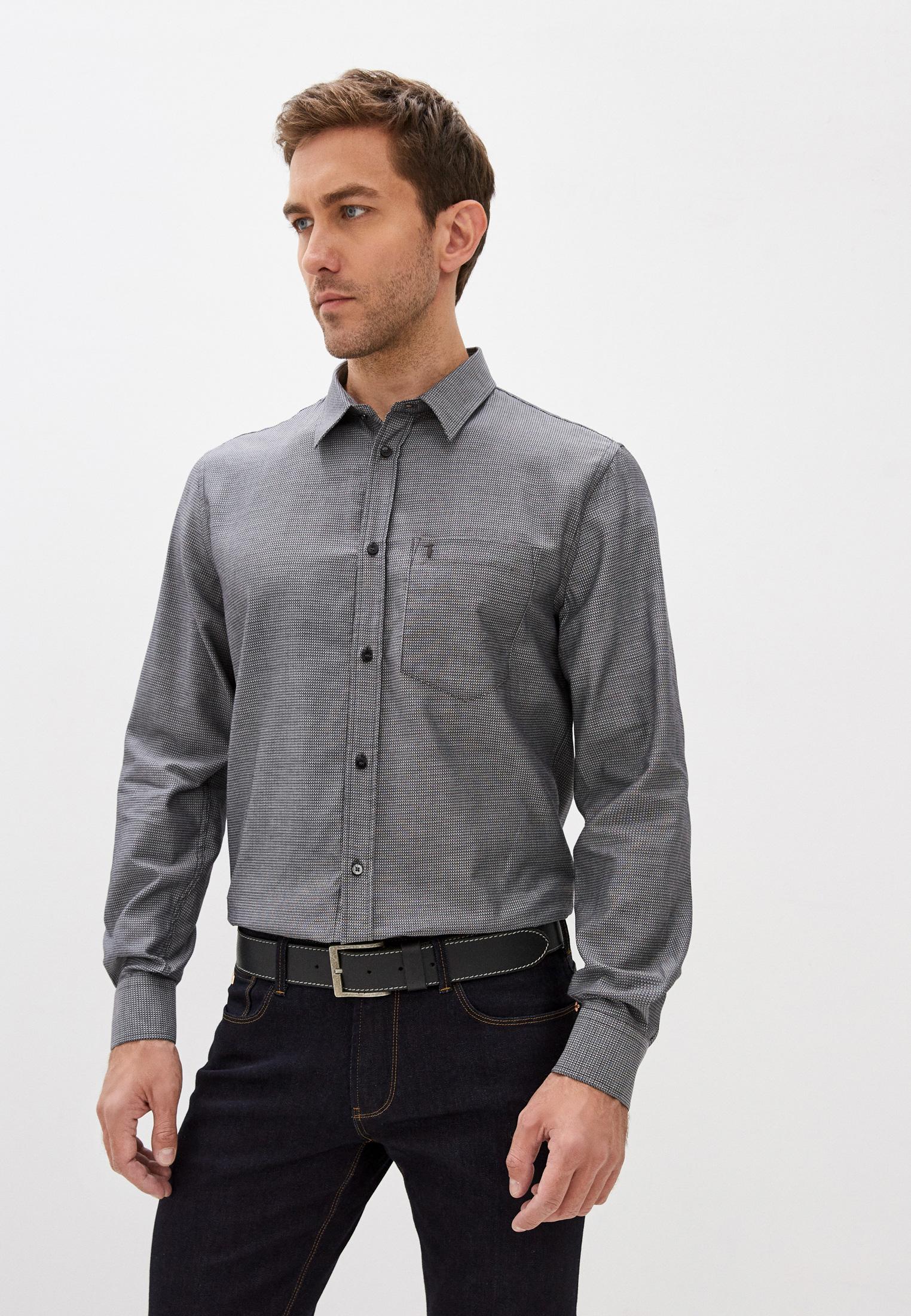 Рубашка с длинным рукавом Trussardi (Труссарди) 52C00240-1T005571