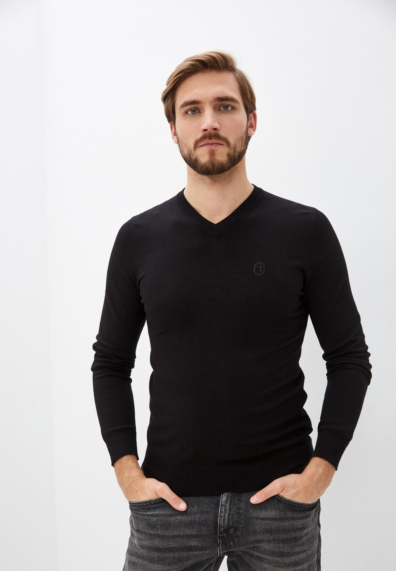 Пуловер Trussardi (Труссарди) Пуловер Trussardi
