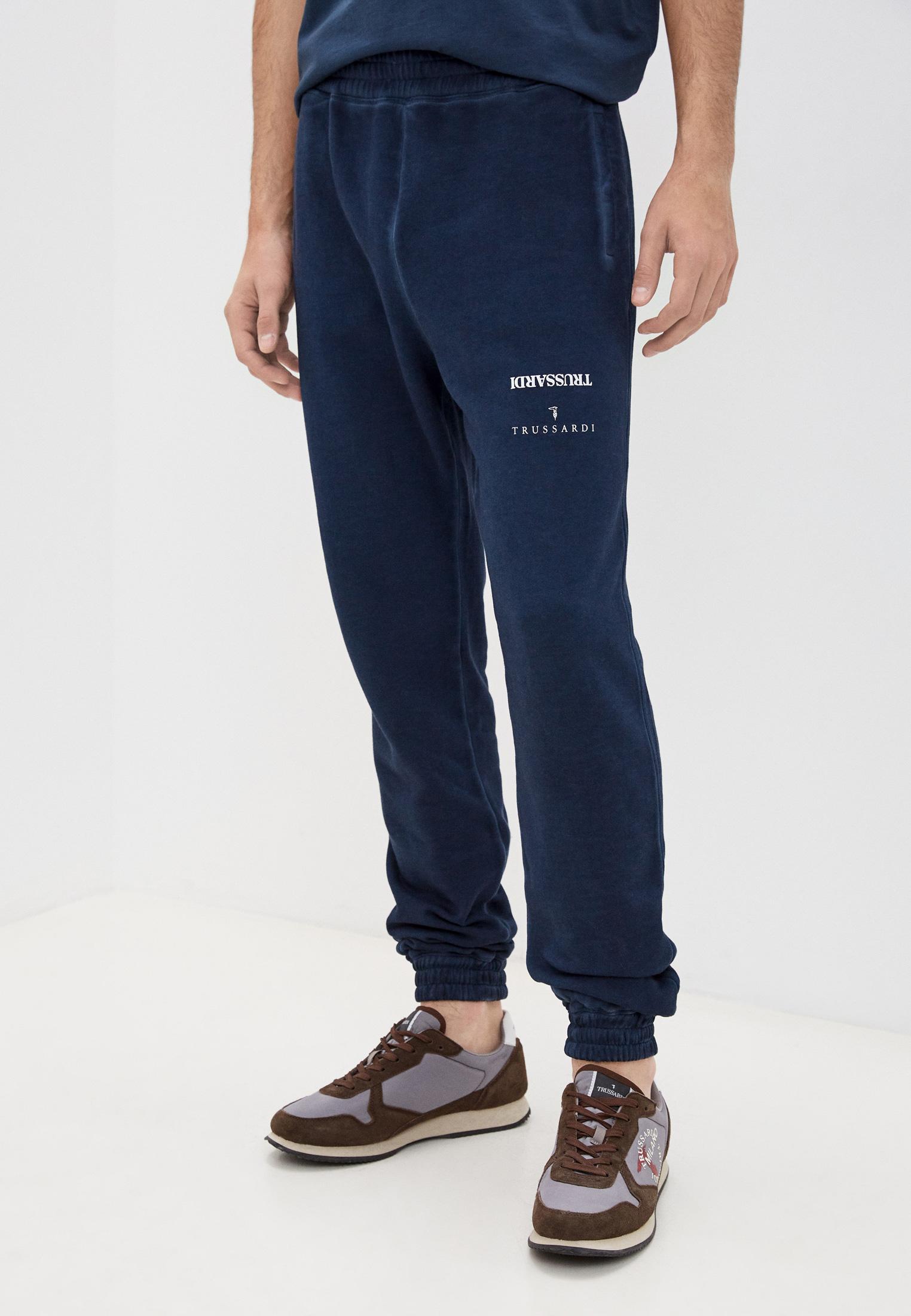 Мужские спортивные брюки Trussardi (Труссарди) 52P00210-1T005623