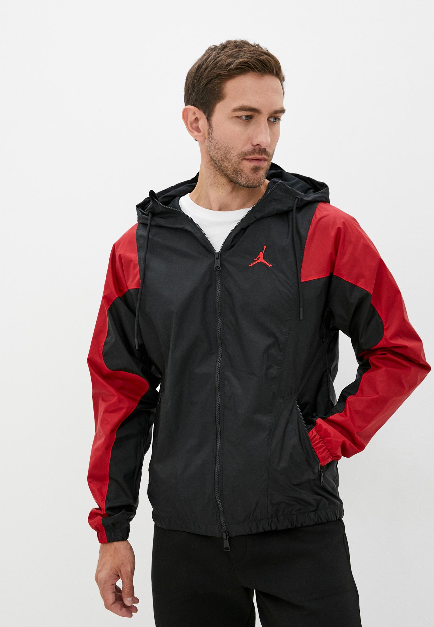 Мужская верхняя одежда Jordan DA9832