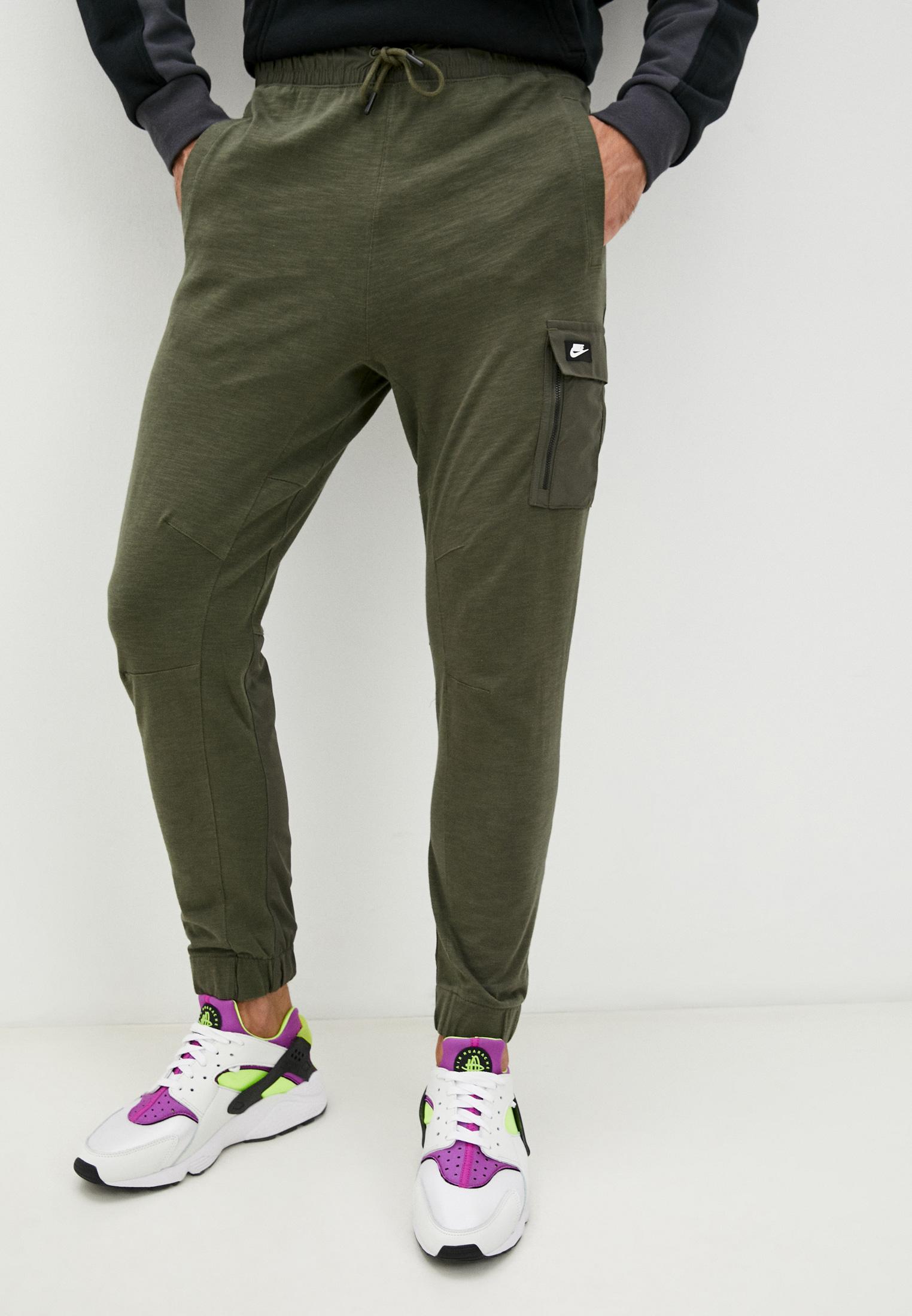 Мужские спортивные брюки Nike (Найк) DM4581