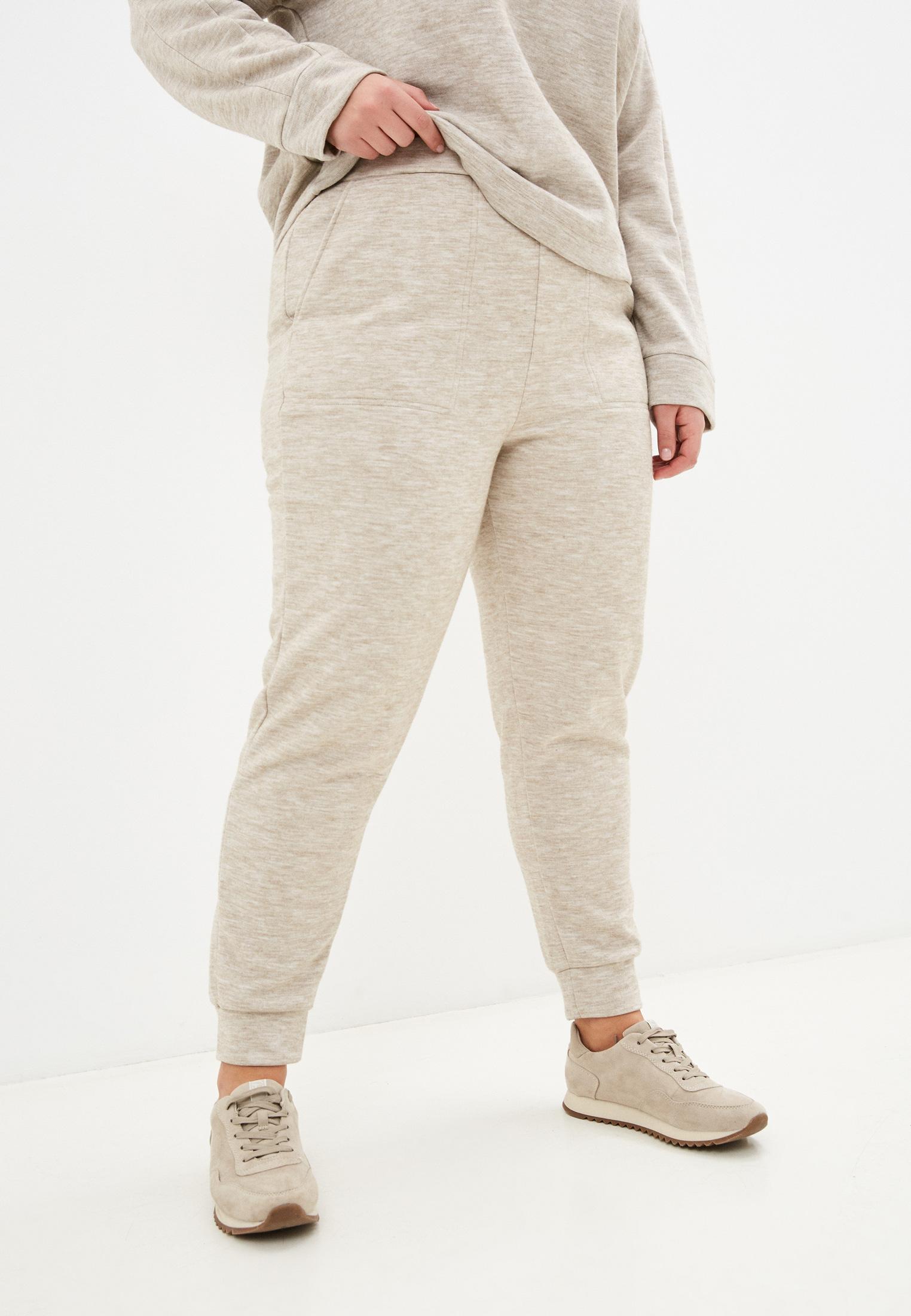 Женские спортивные брюки Mango (Манго) Брюки спортивные Mango