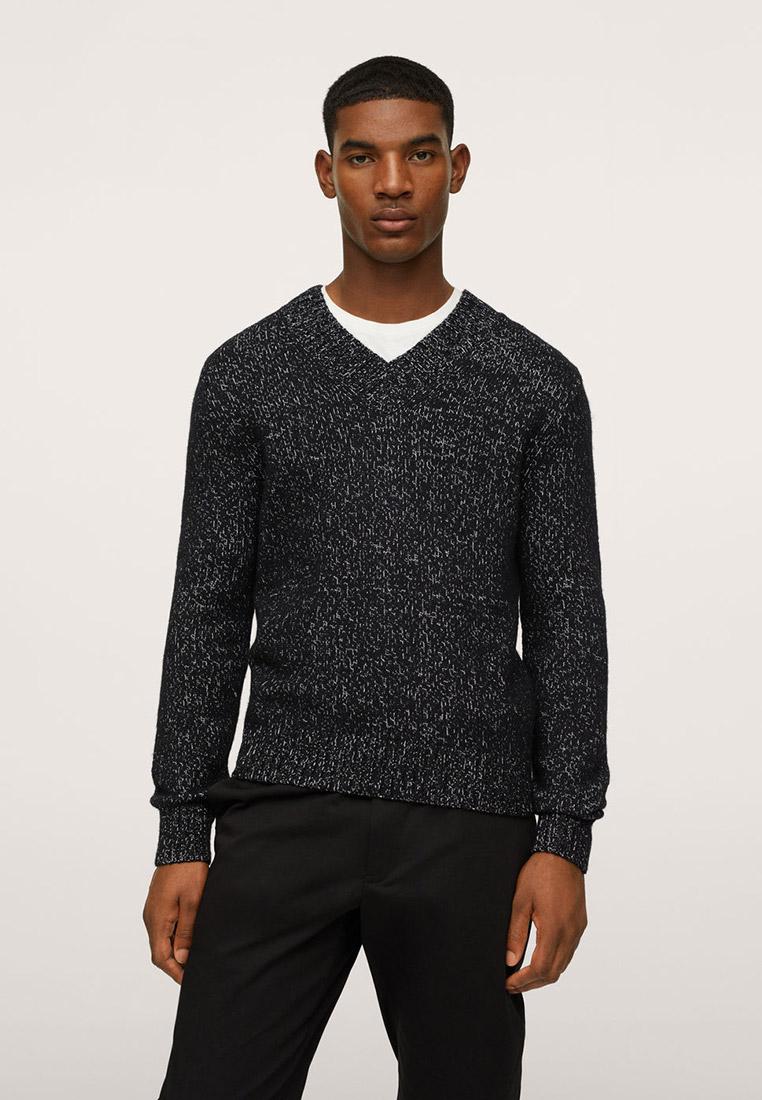 Пуловер Mango Man Пуловер Mango Man