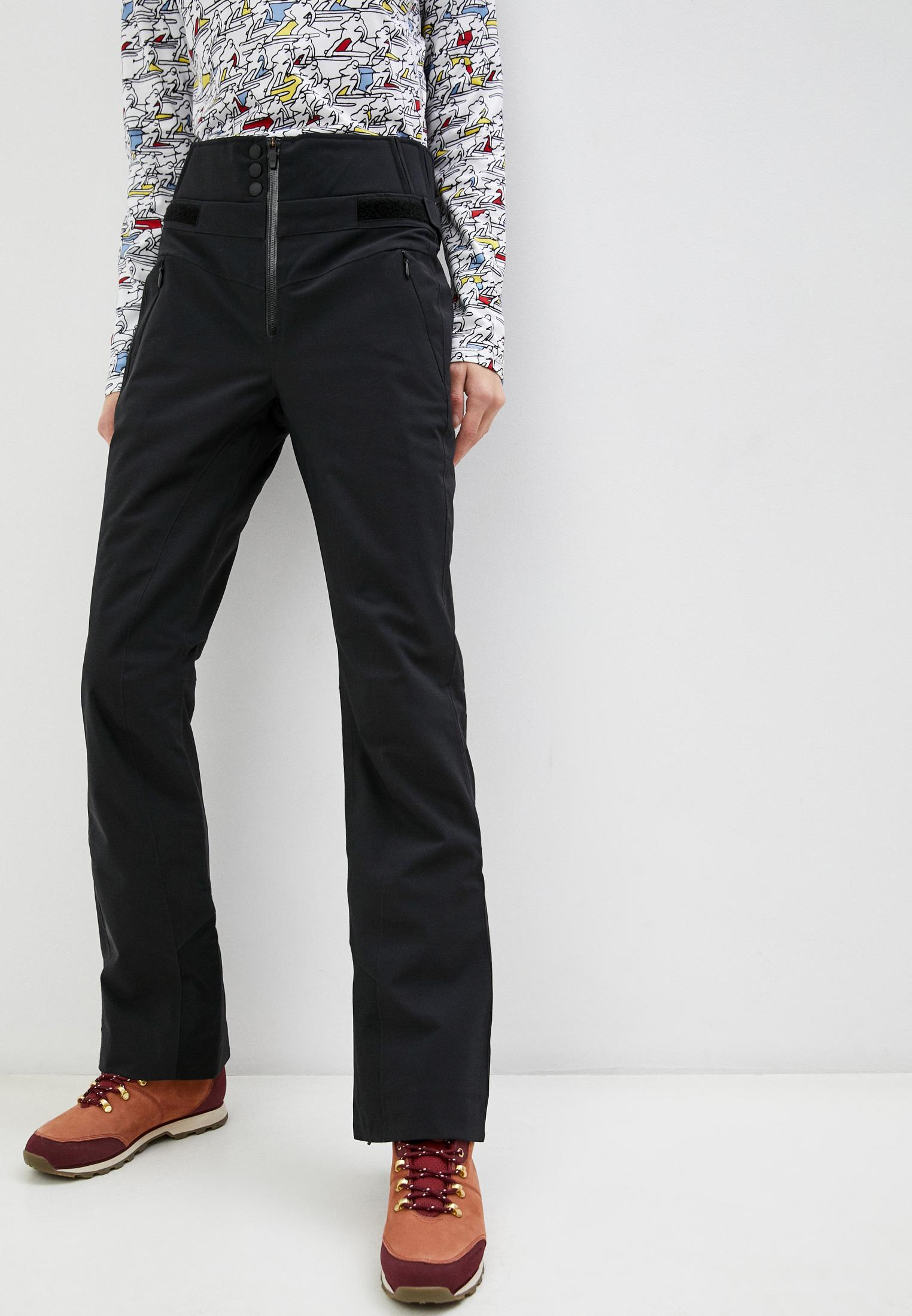 Женские утепленные брюки Bogner Fire+Ice Брюки горнолыжные Bogner Fire+Ice