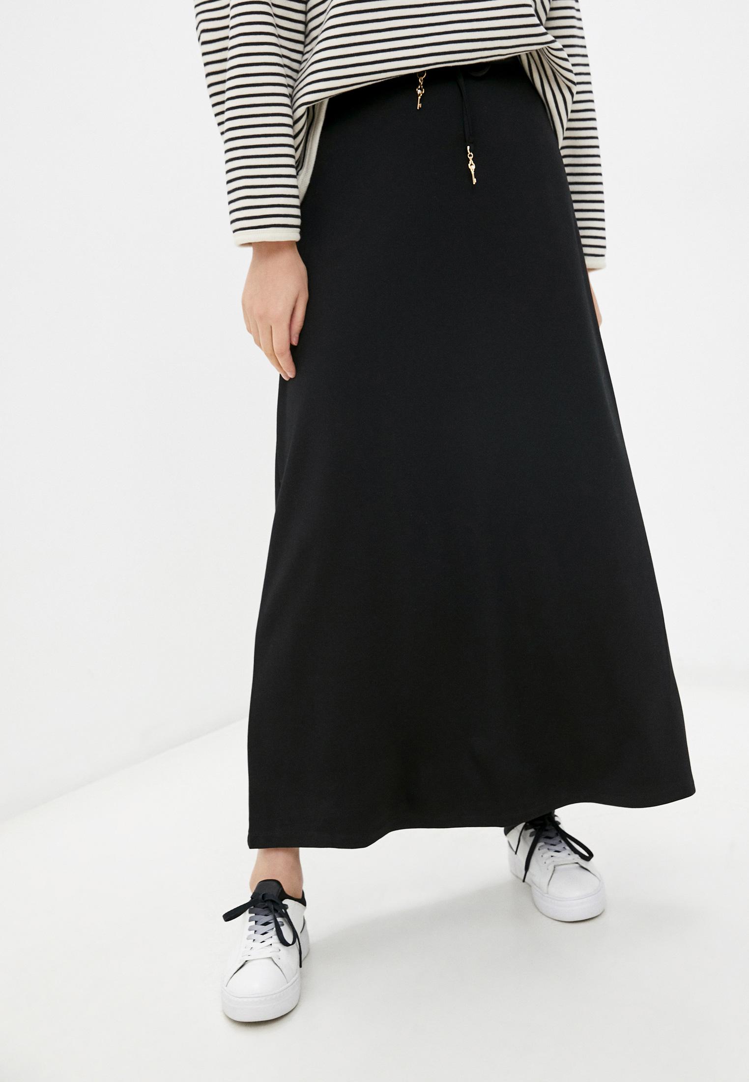 Широкая юбка Lakressi La1007