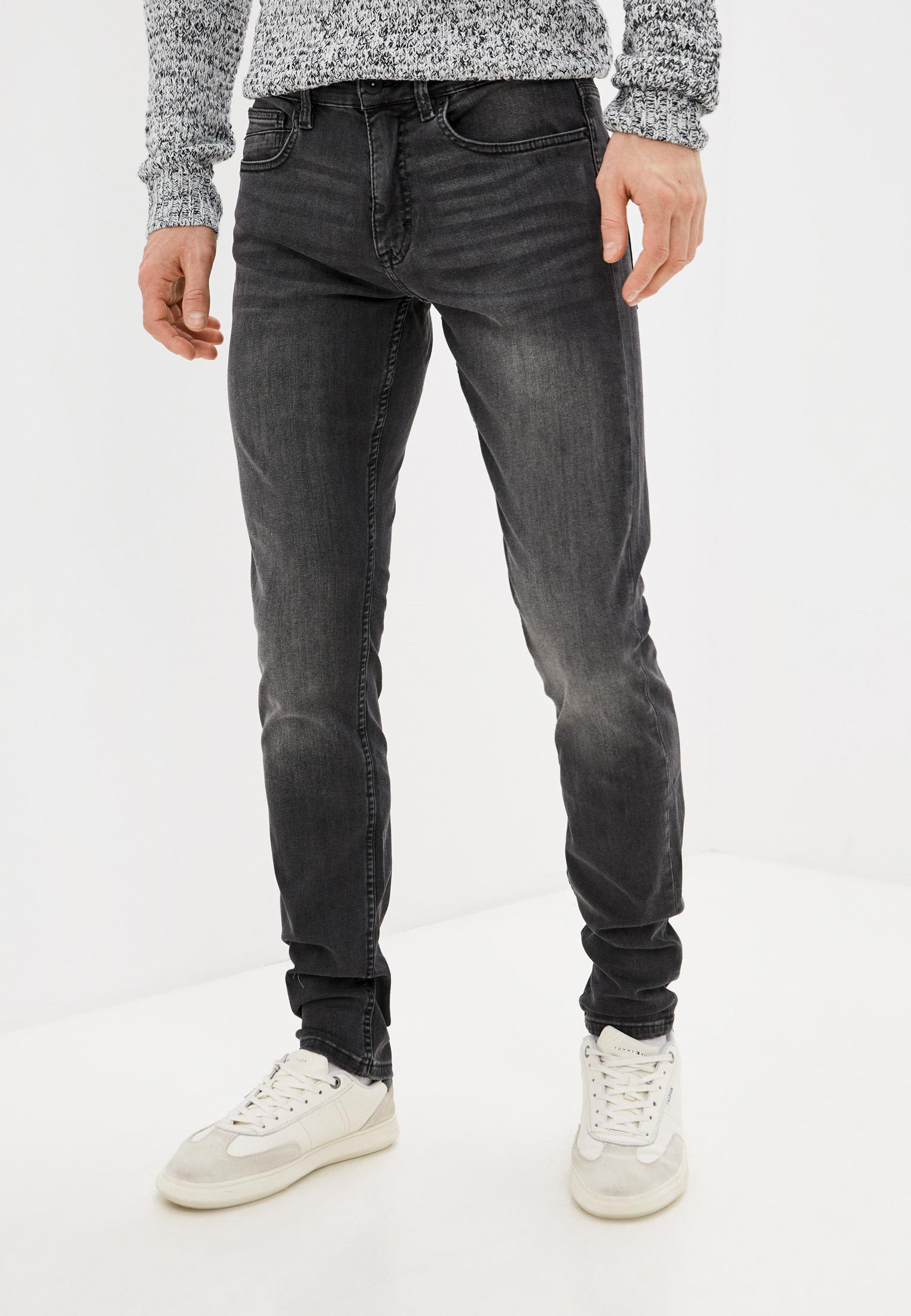 Зауженные джинсы Q/S designed by Джинсы Q/S designed by