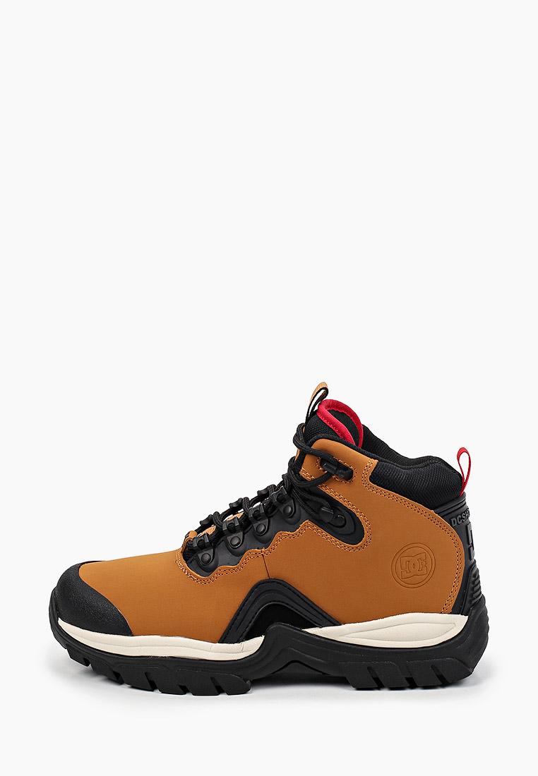 Спортивные мужские ботинки DC Shoes Ботинки DC Shoes