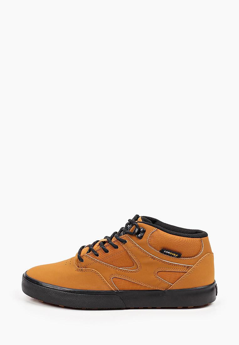 Мужские кеды DC Shoes ADYS300641
