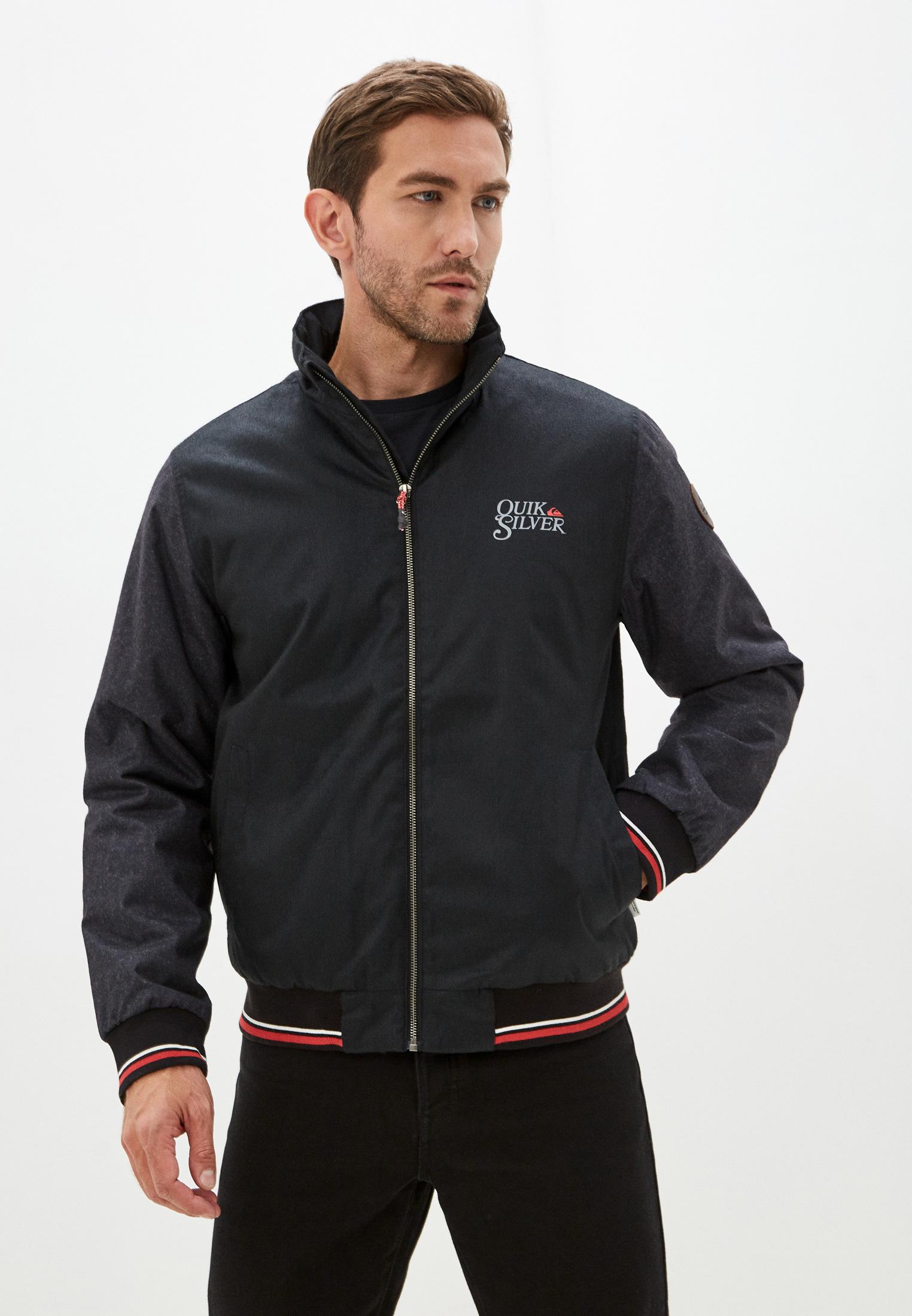 Мужская верхняя одежда Quiksilver (Квиксильвер) EQYJK03770