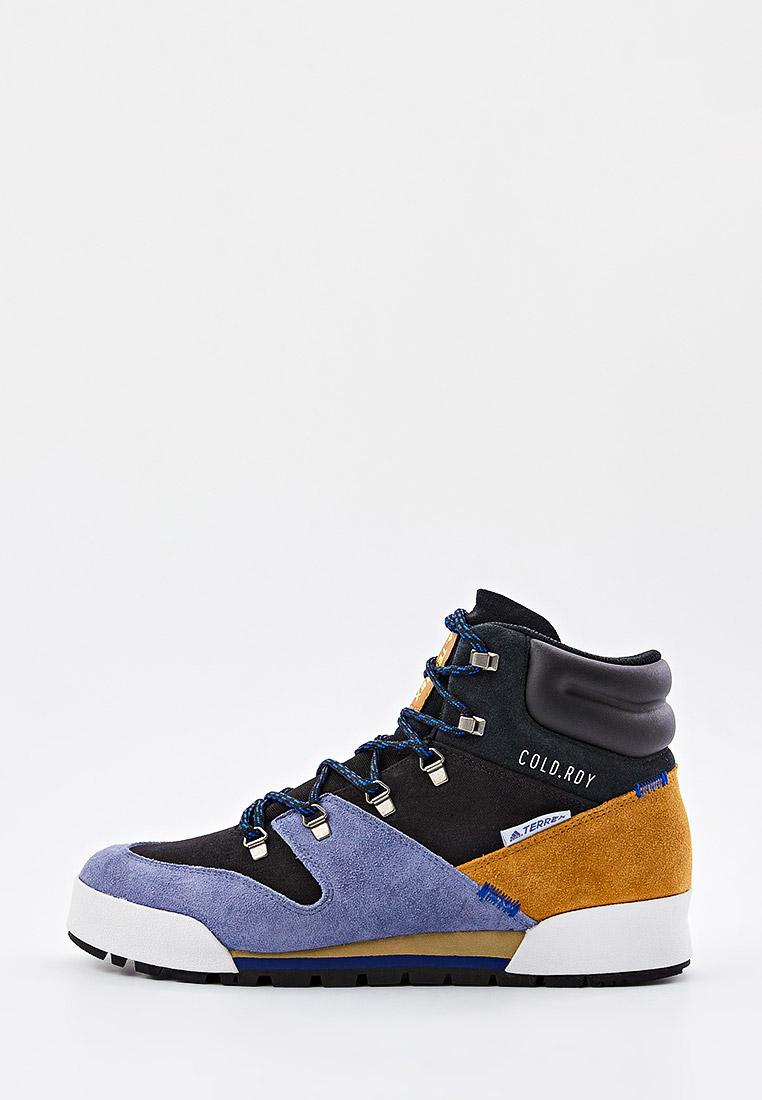 Adidas (Адидас) FZ3378: изображение 1