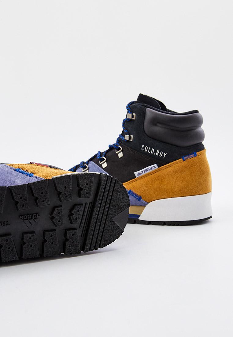 Adidas (Адидас) FZ3378: изображение 5