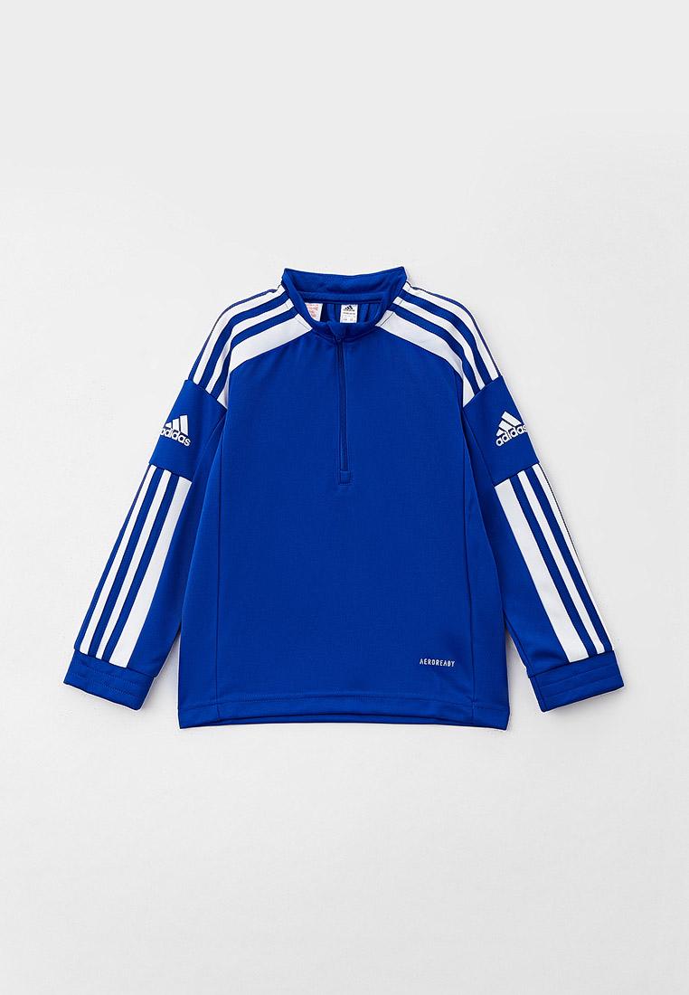 Олимпийка Adidas (Адидас) GP6469: изображение 1