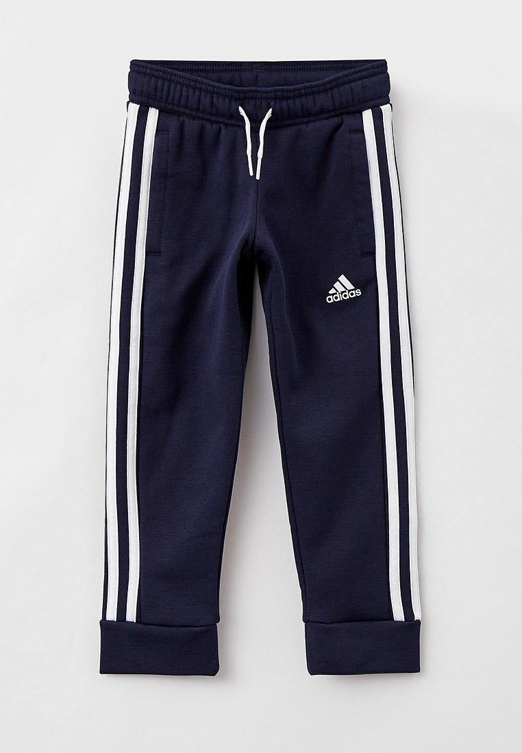 Спортивные брюки для мальчиков Adidas (Адидас) GS2200