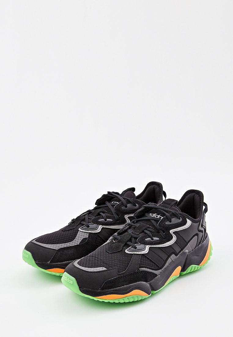 Мужские кроссовки Adidas (Адидас) GY5057: изображение 3