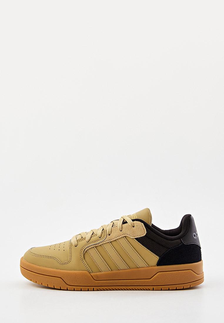 Мужские кеды Adidas (Адидас) GY7619
