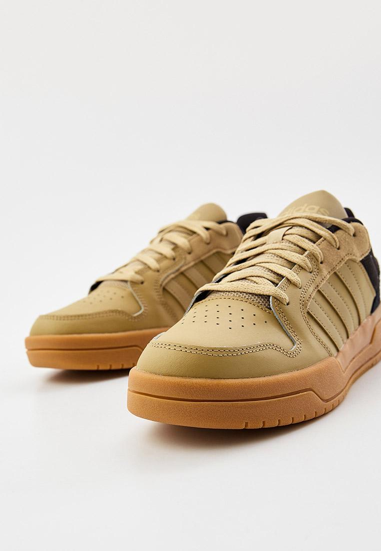 Мужские кеды Adidas (Адидас) GY7619: изображение 2