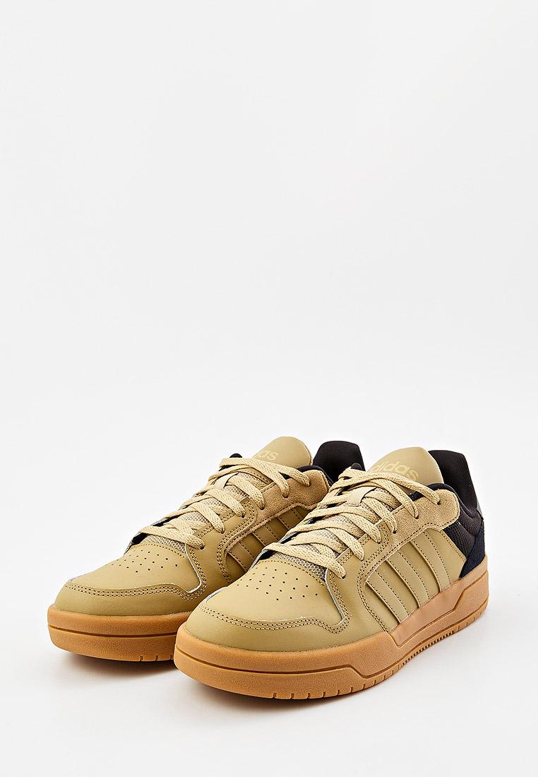 Мужские кеды Adidas (Адидас) GY7619: изображение 3