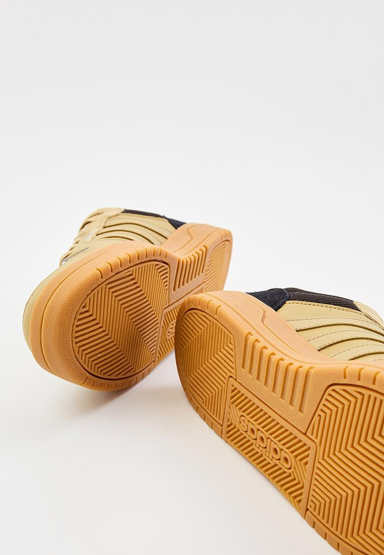 Мужские кеды Adidas (Адидас) GY7619: изображение 5