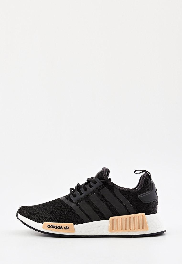 Женские кроссовки Adidas Originals (Адидас Ориджиналс) GZ7997