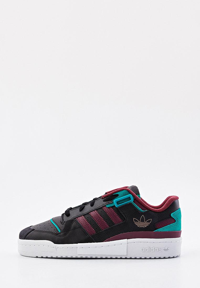 Мужские кеды Adidas Originals (Адидас Ориджиналс) H01912: изображение 1