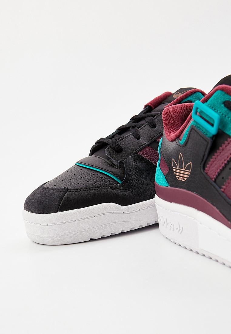 Мужские кеды Adidas Originals (Адидас Ориджиналс) H01912: изображение 2