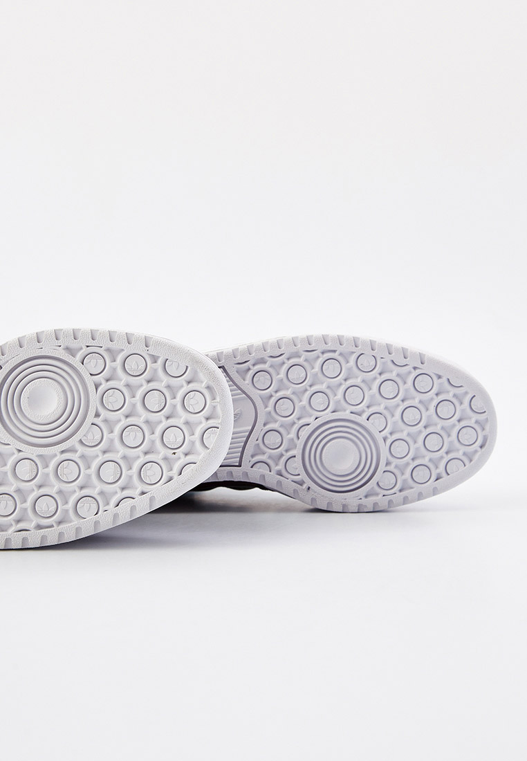Мужские кеды Adidas Originals (Адидас Ориджиналс) H01912: изображение 5