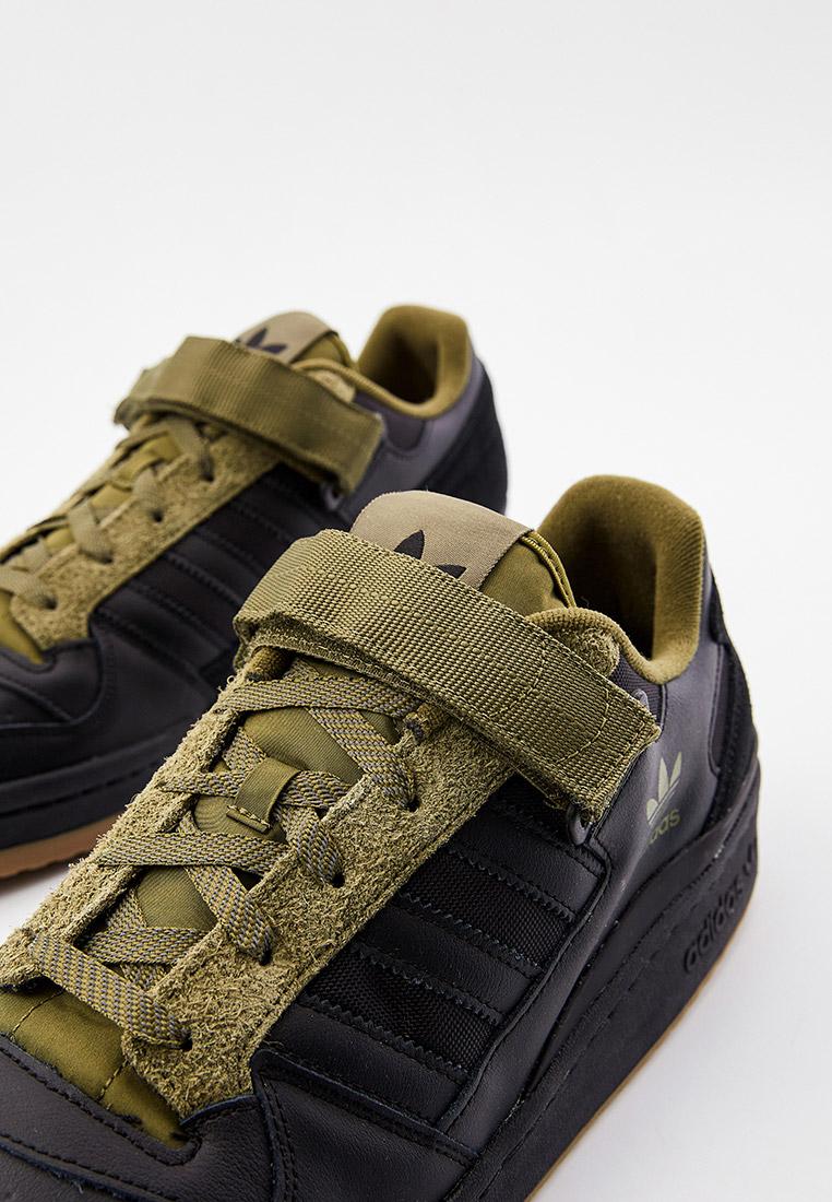 Мужские кроссовки Adidas Originals (Адидас Ориджиналс) H01928: изображение 2