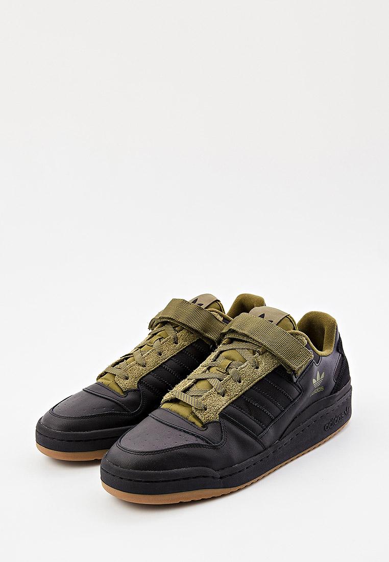 Мужские кроссовки Adidas Originals (Адидас Ориджиналс) H01928: изображение 3