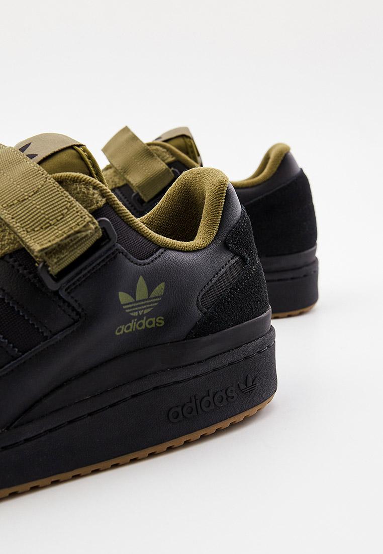 Мужские кроссовки Adidas Originals (Адидас Ориджиналс) H01928: изображение 4