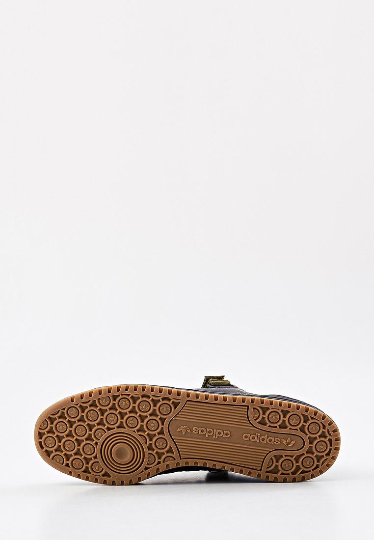 Мужские кроссовки Adidas Originals (Адидас Ориджиналс) H01928: изображение 5