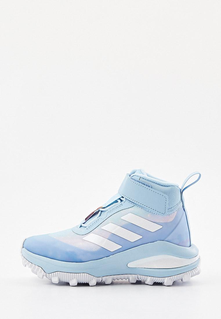 Ботинки для девочек Adidas (Адидас) H67845