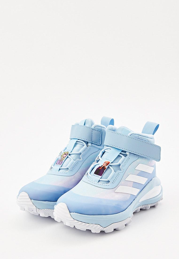 Adidas (Адидас) H67845: изображение 3