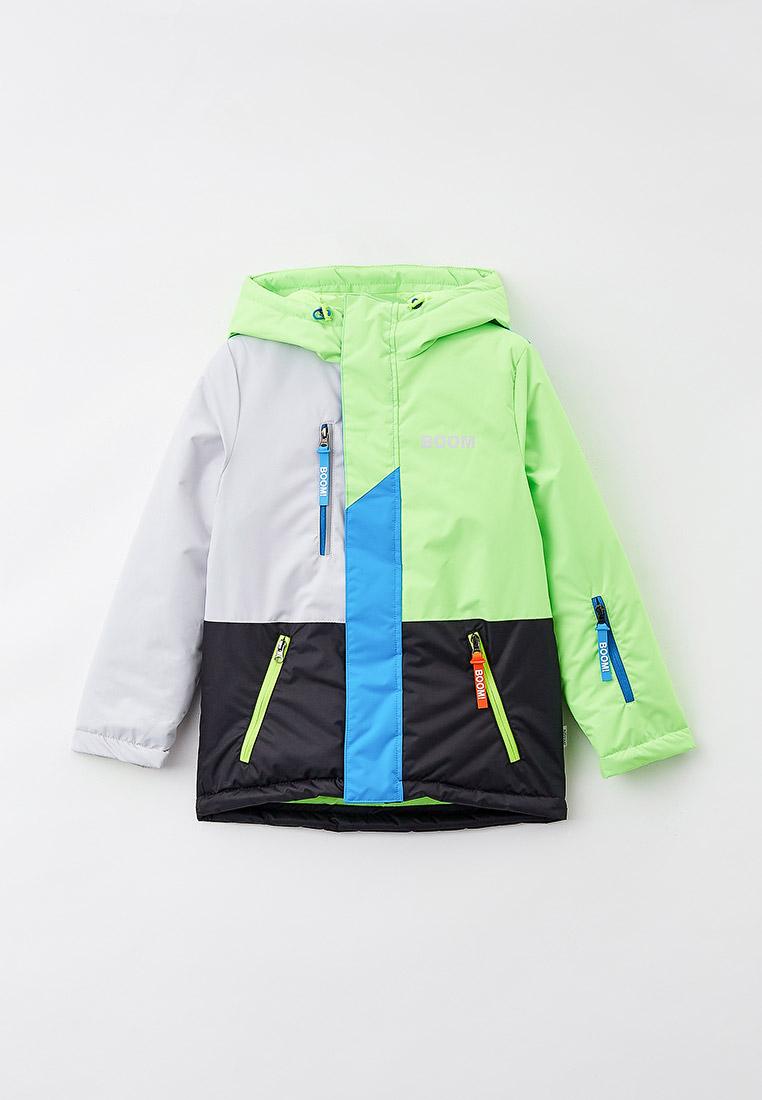 Куртка BOOM Куртка утепленная Boom