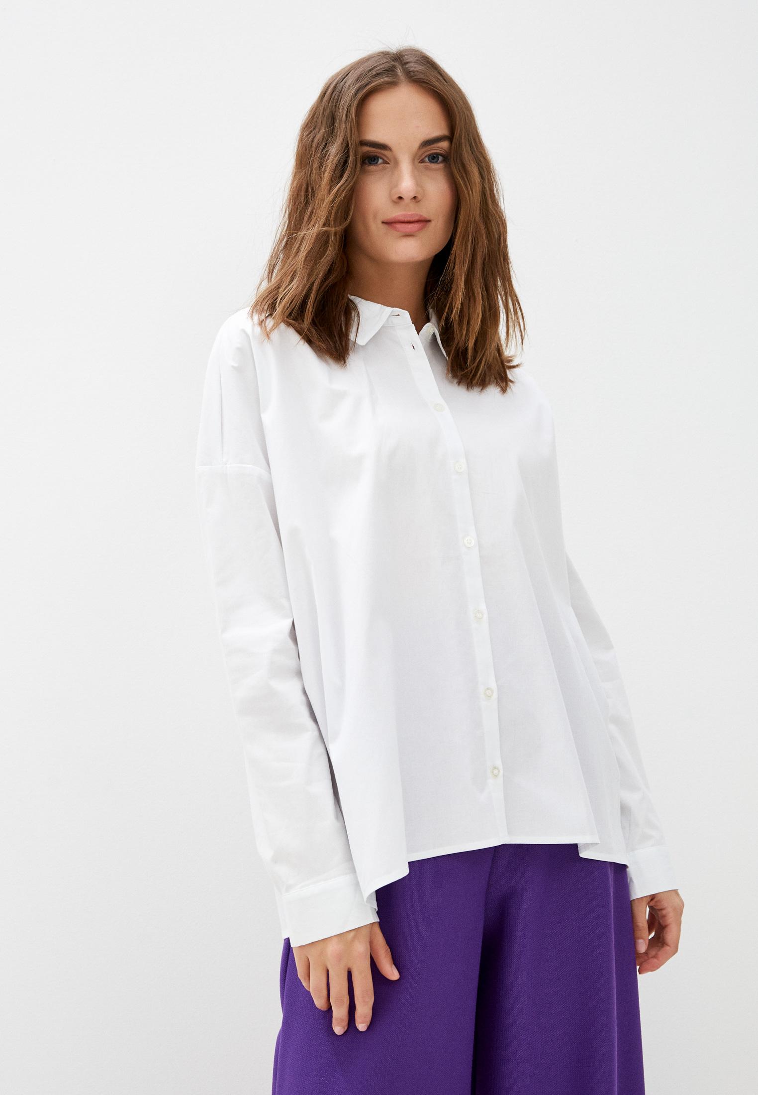 Женские рубашки с длинным рукавом Silvian Heach Рубашка Silvian Heach