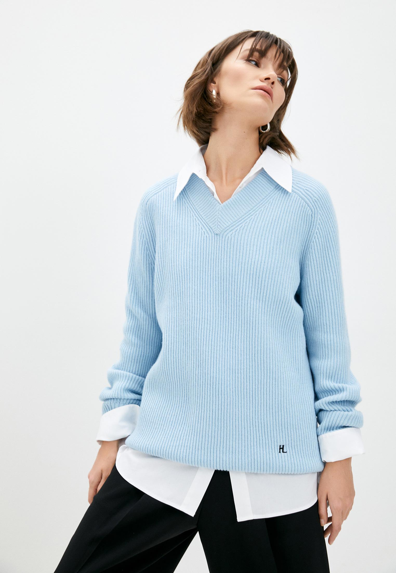 Пуловер HELMUT LANG Пуловер Helmut Lang